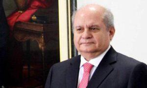 Presidente del Consejo de Ministros llega a presentar libro sobre Mariano Melgar