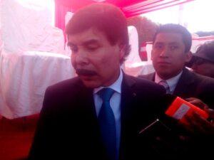 Alcalde Zegarra pide a PPK reconocer apoyo del sur ejecutando proyectos