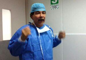 El alcalde Zegarra en su laberinto y su proyecto inconcluso del Hospital Geriátrico