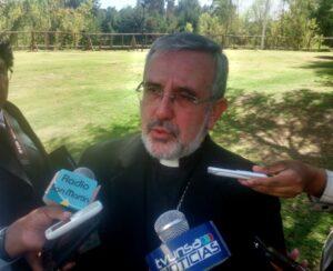 """VIDEO. Arzobispo Javier del Río afirmó que """"el matrimonio homosexual es inmoral"""""""