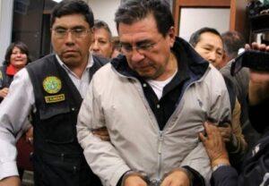 Pepe Julio Gutiérrez presenta recurso judicial para recuperar su libertad