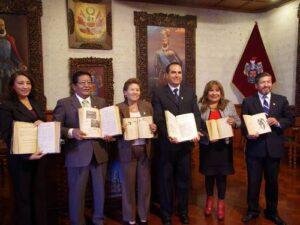 Anuncian primer concurso de ensayos por participación de Arequipa en la Guerra del Pacífico