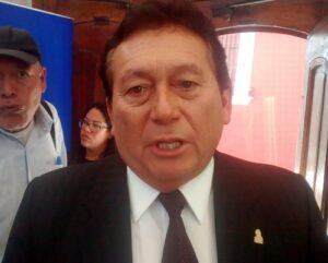 VIDEO. Presidente del Consejo Regional rechaza autorización para hidroeléctrica en Mamacocha