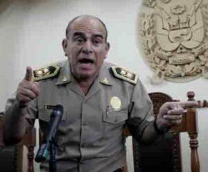 Enrique Blanco enfrenta dos denuncias por acusar de terroristas a protestantes