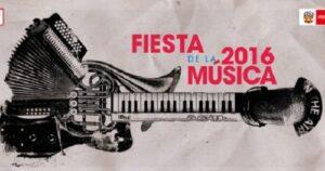 La Fiesta de la Música cumple 25 años en Arequipa