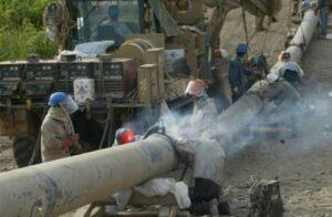 Odebrecht anuncia que inició evaluación para llevar un ramal del Gasoducto a Islay