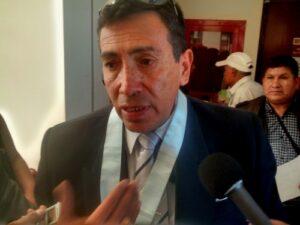 VIDEO. Abogado de acusados del valle del Tambo arremetió contra fiscal del caso, Tomy López