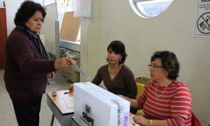 Compraron 6 kits para intentar la revocatoria de igual número de alcaldes en Arequipa