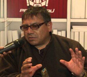 Ministerio Público concluyó que muerte del poeta Luzgardo Medina fue por negligencia