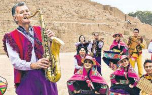 Jean Pierre Magnet dará concierto en el Cultural