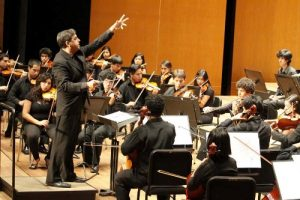 Gala de la Orquesta Sinfónica de Arequipa