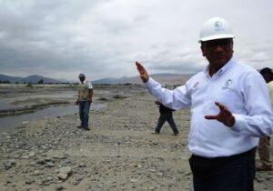 Licitación para ejecutar la represa Paltuture se frustra al declararse desierta