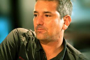 Santiago Roncagliolo y sus inspiraciones para su última novela