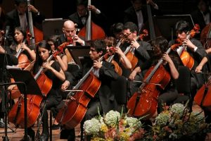 Orquesta Sinfónica de Arequipa interpretará a Tchaikovski