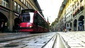 SIT: El retorno del tranvía