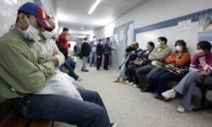 Alarma en Arequipa por 5 casos de muerte causados por la gripe AH1N1