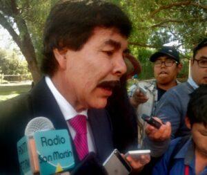 VIDEO. Alcalde Alfredo Zegarra descalificó las denuncias de la Fiscalía de Ambiente