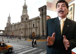 A dos mil millones llega la cifra que requiere el Municipio Provincial para obras