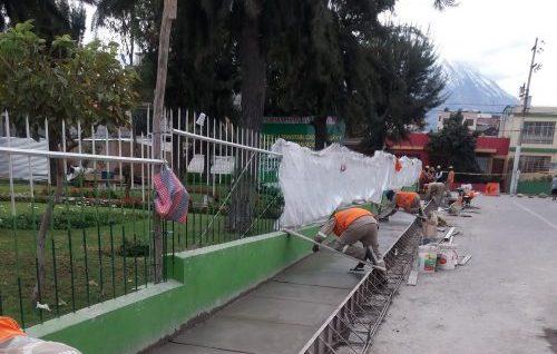 obras locales mpa