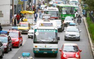 Recurso legal podría detener nuevamente el proceso de licitación de rutas del SIT
