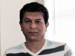 Fernando Rivera presenta su segunda novela en Feria Municipal del Libro