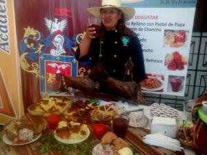 """VIDEO. Lo mejor de la gastronomía local estará en el """"VI Festival Gastronómico Sabores de Arequipa"""""""