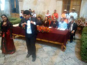 VIDEO. VIII Pasacalle Regional del GRA es homenaje de las provincias a la ciudad de Arequipa