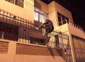 En dos días, bandas de delincuentes roban al interior de 10 viviendas
