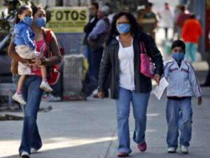 Confirman 46 casos nuevos de gripe AH1N1 en la región Arequipa