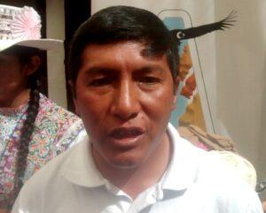 VIDEO. Alcalde de Tisco: 650 niños han sufrido enfermedades respiratorias en el distrito