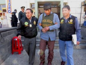 Detienen a sujeto que asesinó de 35 puñaladas a joven de 19 años