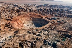 ¿A qué se debe la drástica reducción del Canon Minero en Arequipa? ¿Este es el primer año de una tendencia a la baja?