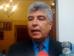 Colegio de Abogados sería administrado por Consejo de Exdecanos