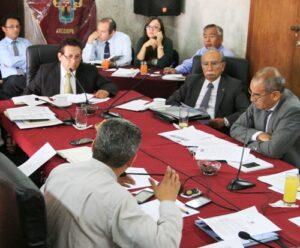 Poder Judicial da la razón a vicegobernador para que le restituyan su sueldo de 13 mil soles