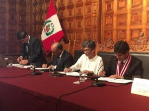 CONCYTEC  y la UNSA lanzan nuevas convocatorias para presentación de proyectos