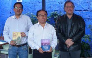 Realizan convocatoria del concurso Premio Copé en ciudad de Arequipa