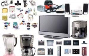 Conozca, ¿qué artefactos electrodomésticos consumen mayor energía?