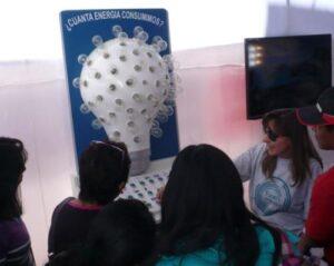VIDEO. Inician campaña para concientizar sobre uso de energía en Arequipa