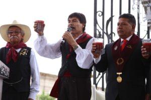 VIDEO. MPA Presenta programación de festejos por 476º aniversario de Arequipa