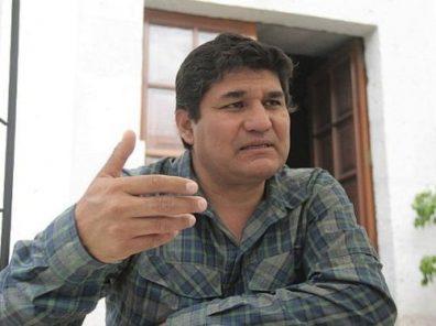 Nuevo congresista Horacio Zeballos: No juramentaremos ante el hijo de un asesino
