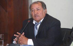 Gobernador de Moquegua opuesto a construcción de represa Paltuture