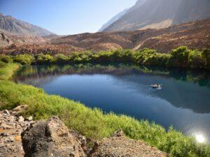La controversia que provocó el MEM al aprobar la construcción de central hidroeléctrica en laguna Mamacocha