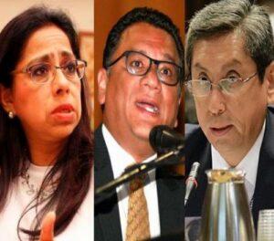 Confirman llegada de tres ministros a Caylloma para evaluar intensidad de heladas