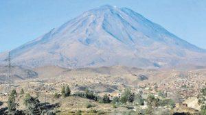 El volcán Misti registra 48 sismos por día cuando está en actividad baja