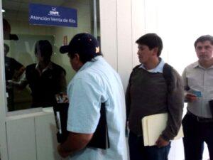Once pedidos de revocatoria para alcaldes y gobernadora regional de Arequipa