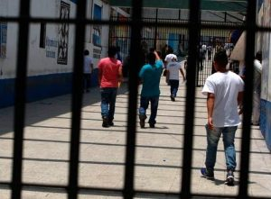 Se triplica número de reclusiones en el penal de Socabaya en los últimos meses