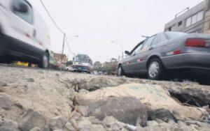 Contraloría notificará a alcaldes luego de evaluación de infraestructura vial en Arequipa
