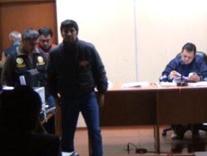 Ordenan nueve meses de prisión preventiva contra dos efectivos del Grupo Terna