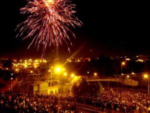 Se traslada serenata por aniversario de Arequipa de la Av. La Marina al puente San Martín