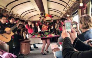 Moderno tren turístico unirá Arequipa con Puno y Cusco a partir del 2017
